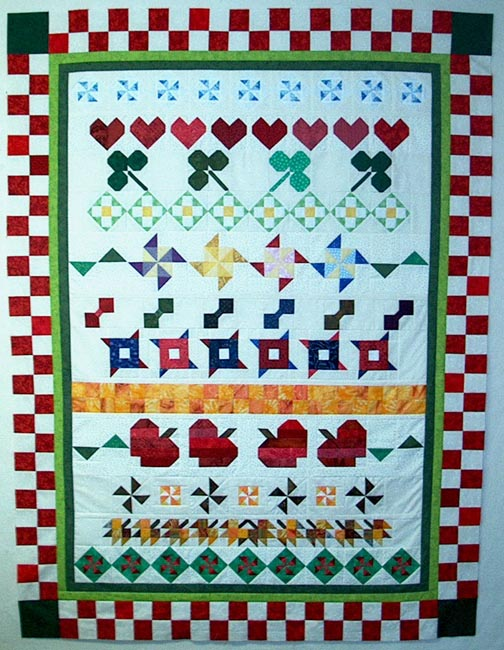 Claudia S Quilt Shoppe Photo Gallery